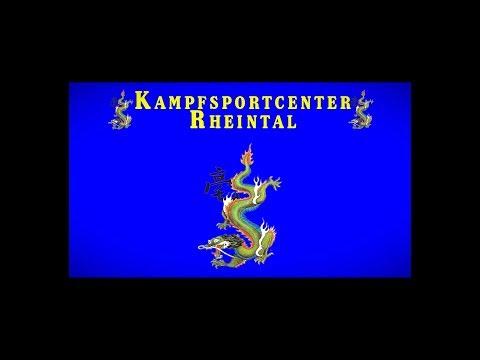 Kampfsportcenter Rheintal