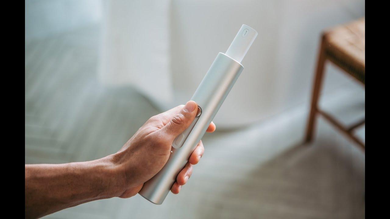 Verso Giusto Carta Igienica bidet portatile contro la carta igienica/ video, tubo spray