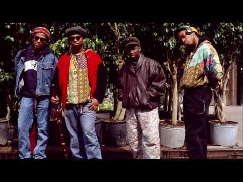 A Tribe Called Quest - Bonita Applebum (Instrumental)