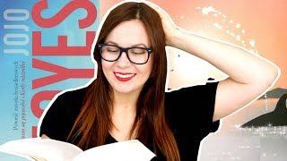 Nowa powieść Jojo Moyes + wyzwanie na 2019 rok!