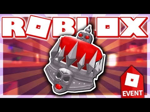 HOW TO GET THE SKELETAL CROWN!! (ROBLOX HALLOW'S EVE EVENT - A Tale Of Lost Souls! *DUNGEONS 1 & 2*)