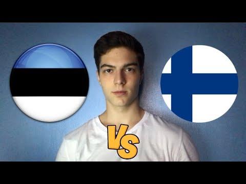 Финляндия эстония лига наций прогноз