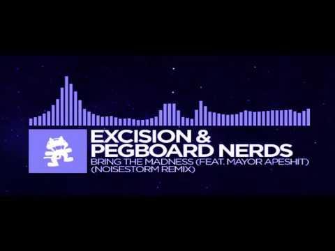 Nightcore - Bring The Madness (Noisestorm Remix)