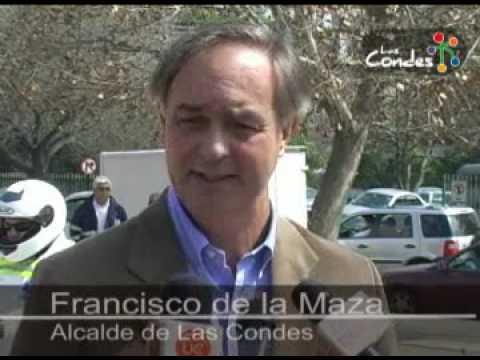 PARAMÉDICOS EN MOTO ATENDERÁN ACCIDENTES EN HORAS PEAK DE TRÁNSITO-Chile-