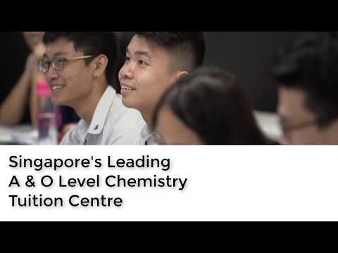 Making Sense - Singapore's Best Chemistry Tuition