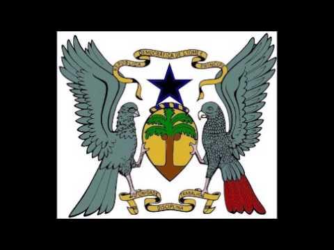 São Tomé e Príncipe 42 Anos de Independência