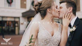 Madison and Haden // Wedding Video