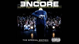 EMINEM   Never Enough feat 50 Cent & Nate Dogg