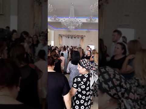 Крутая Лезгинская свадьба в зале Эдем Каспийск