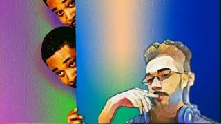 Gambar cover Danny Brown - uknowhatimsayin¿ ALBUM REVIEW!