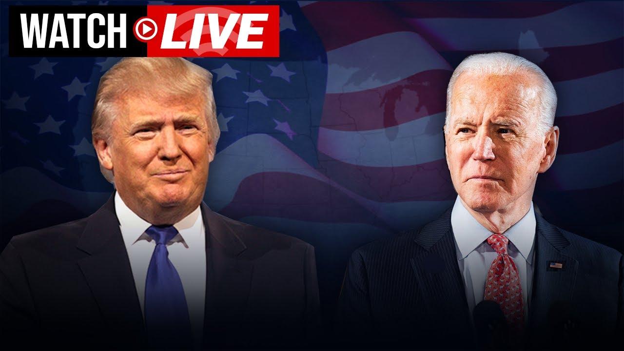 Full video: Biden vs Trump | Nashville presidential debate