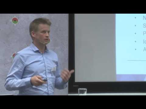 Subsea Seminar Part 5 - Arctic Experiences and Challenges - Petroleum Safety Authority