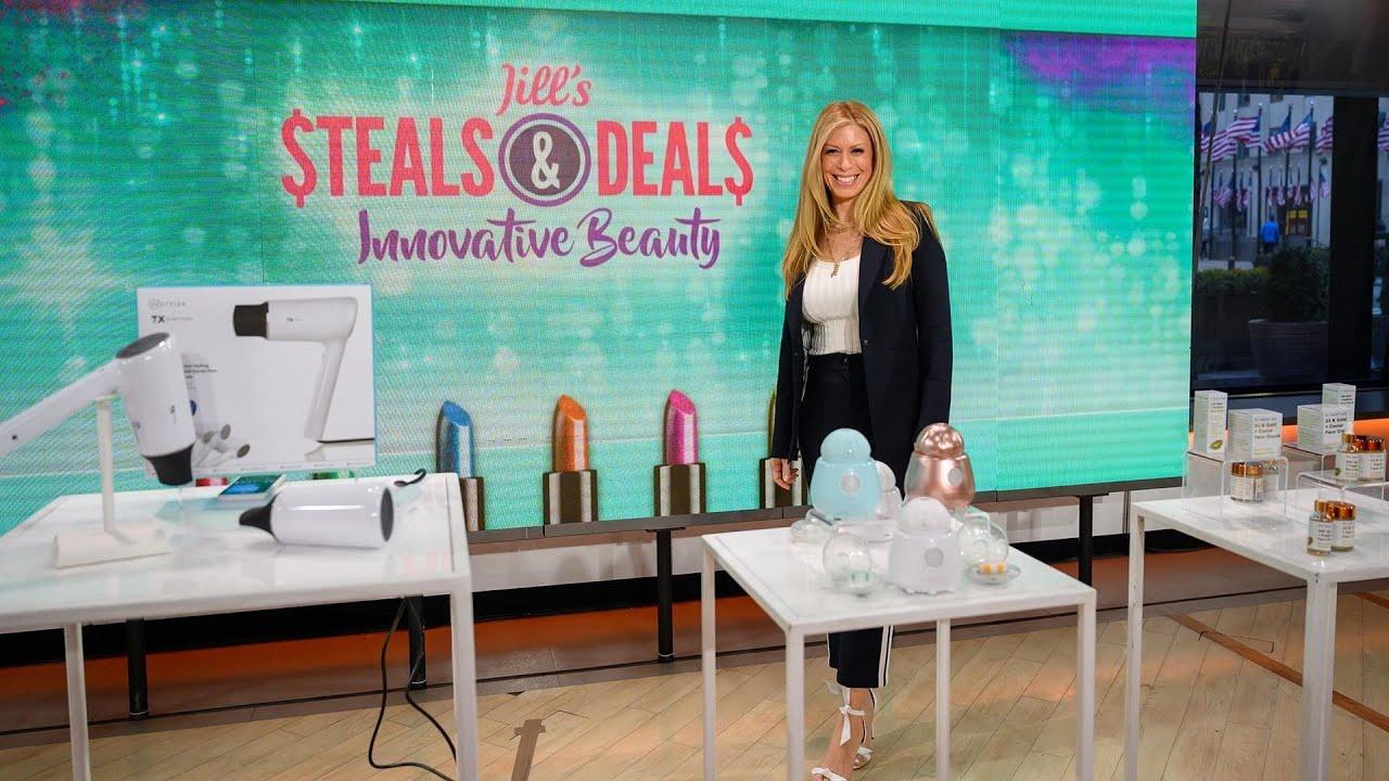 Today Show Jill S Steals And Deals 2 17 20 Hipshopdeals