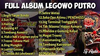 #LaguJaranan Terbaru Full Album Legowo Putro