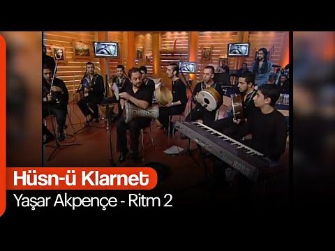Yaşar Akpençe - Ritm 2 (Hüsn-ü Klarnet)