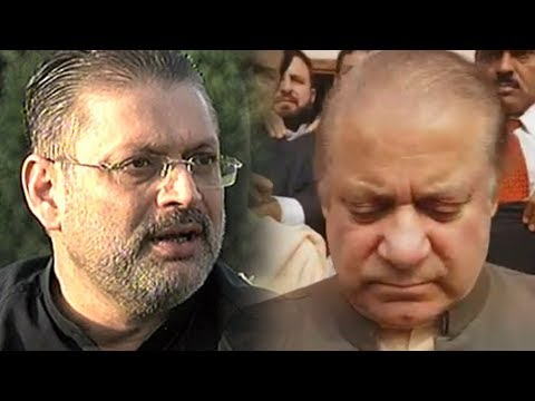 PPP Sharjeel Memon Badly Criticizes Nawaz Sharif In Media Talk | 3rd November 2017