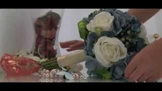 wedding video Santorini(wedding video Santorini by Galanopoulos photography and video, www.galanopoulos.net wedding planner Poema weddings., 2015-01-03T12:52:55.000Z)