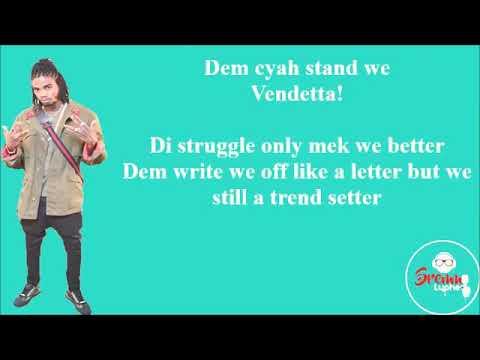 Alkaline-juggernaut (lyrics)