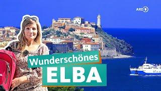 Urlaub auf der Insel Elba  WDR Reisen