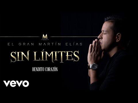 El Gran Martín Elías - Bendito Corazón (Cover Audio)