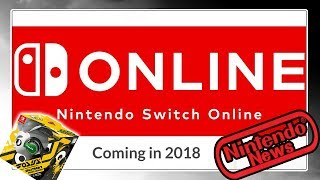 Nintendo Switch Online bis 2018 kostenlos, Splatoon 2 Headset-Spott, PokéLand & Smash Deluxe Fake