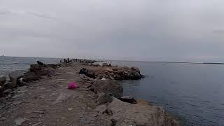 Рыбалка на Каспийском море, июнь 2018 | Махачкала, Дагестан