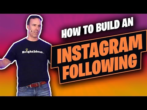 How To Build an Instagram Following for Your Amazon Business