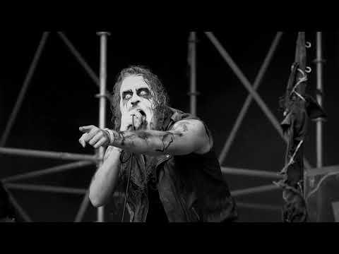 NOCTEM  -  A CRUCE SALUS (OFFICIAL VIDEO)