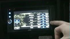 JVC KW-AVX746 Review Head Unit Car Stereo Reciver Overview