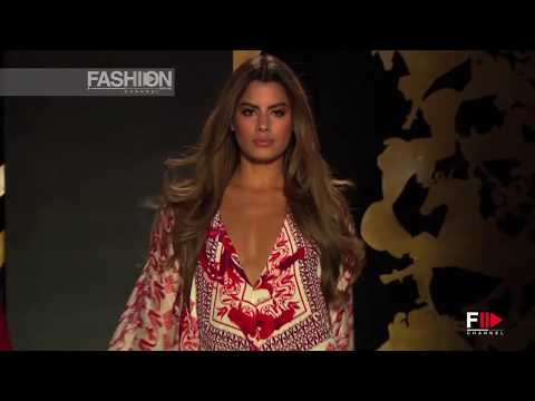 """RENATA LOZANO"" Fashion Show Colombia Moda 2014 HD by Fashion Channel"