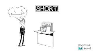 manager magazin & Mynd erklären: Wie funktionieren Short-Attacken?