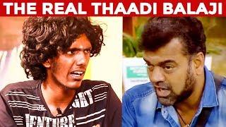 KPY Bala Reveals the REAL Thaadi Balaji