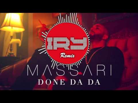 Massari - Done Da Da (Deejay Iry Remix)