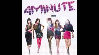 4Minute (포미닛) - Dreams Come True.