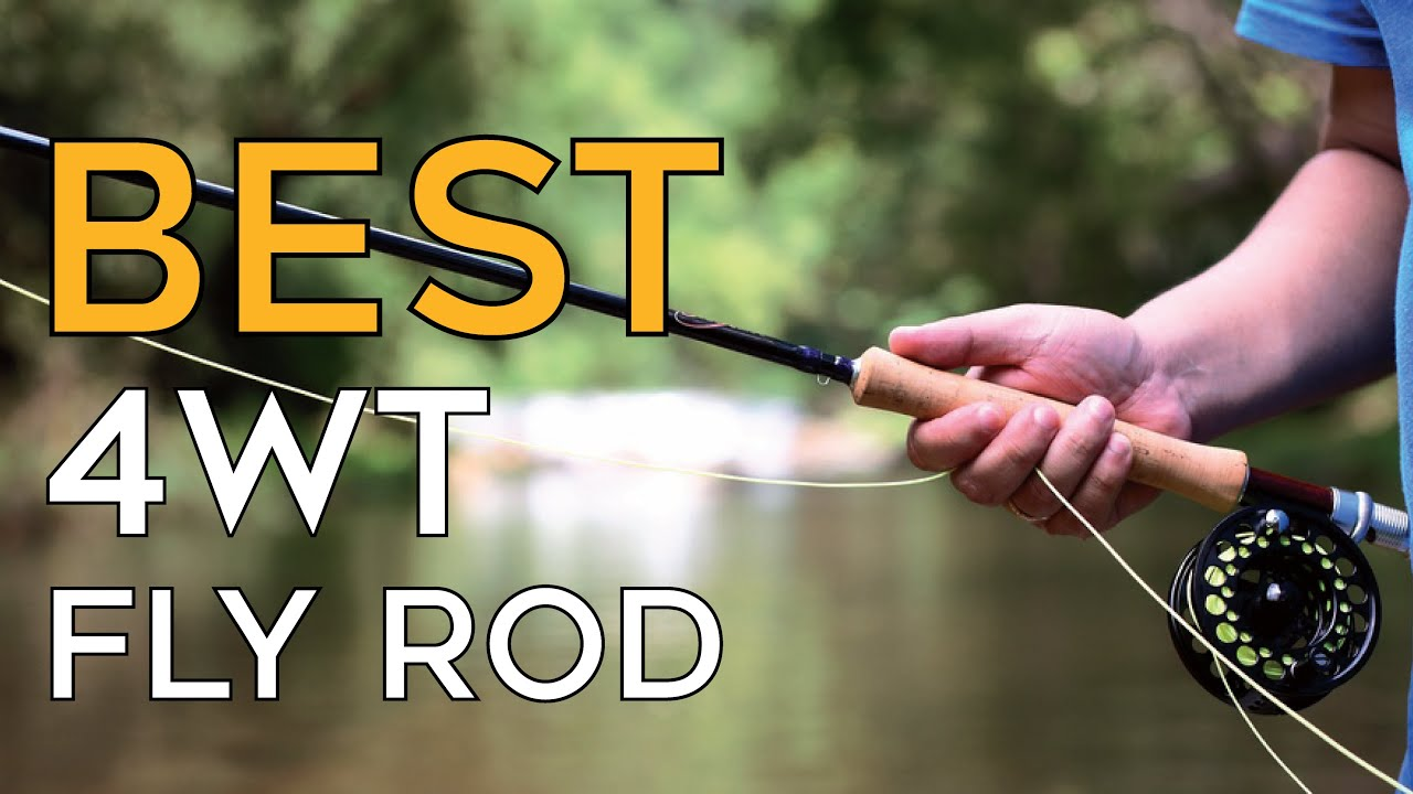 Best 4wt Fly Fishing Rod In 2020 Quick Guide Reviews Youtube