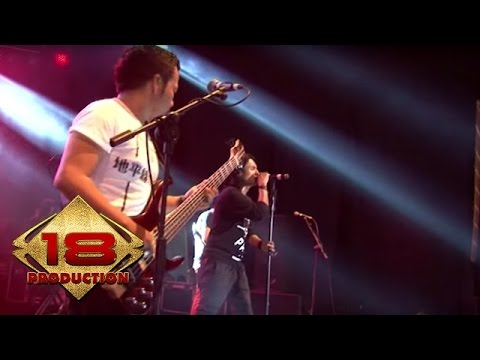 Setia Band - Pengorbanan  (Live Konser Serang 3 Oktober 2015)