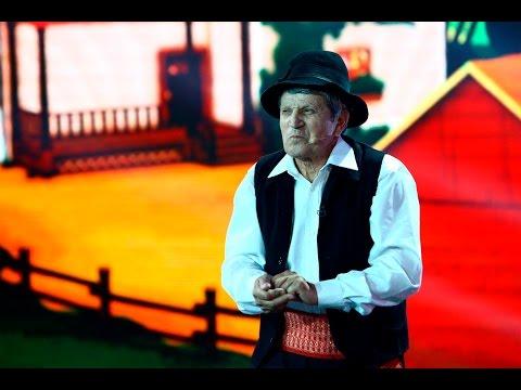 """Marea finală """"iUmor""""! Ioan Stan, stand up comedy de ţară"""