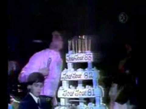 Jose Jose Más En vivo 1985