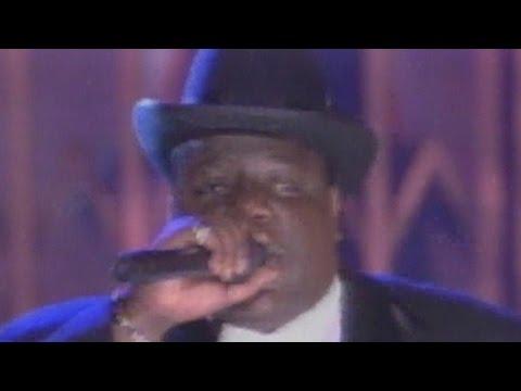 This Week In History: Rapper Biggie Smalls dies