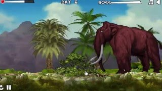 Smilodon Rampage | Bloody Games | Destroy Games | Animal Games | Video Game
