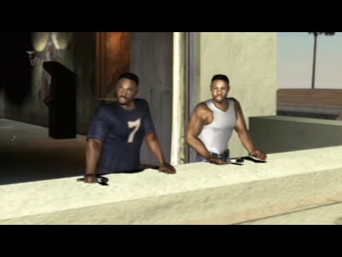 Bad Boys: Miami Takedown (Xbox) - Part 1/3 - Full Playthrough HD