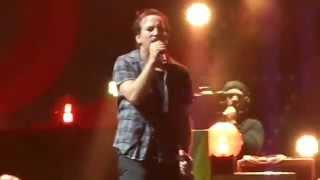 Pearl Jam - Last Kiss (Live at Maracanã Stadium)