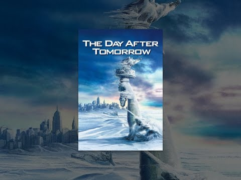 The Day After Tomorrow Stream