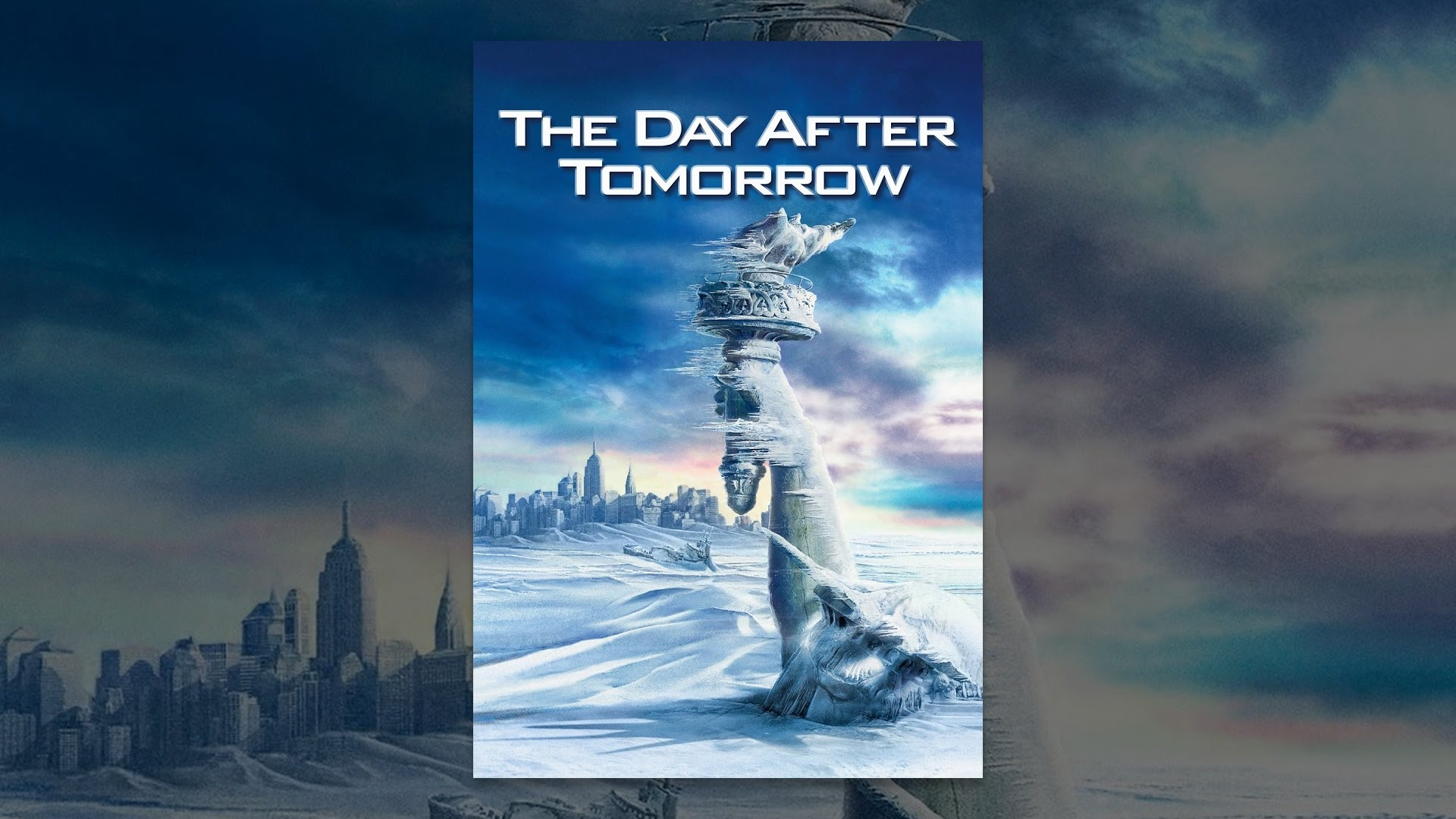 YouTube ムービー The Day After Tomorrow - YouTube ナビ
