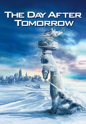 The Day After Tomorrow Deutsch