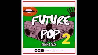 Future Pop 2 [Samplepack used by Alok, 55X55, Vlad Reiser, Zaidbreak & more]