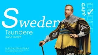 S stands for .... Sweden! [EUIV Meme]