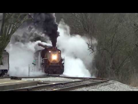 Southern Railway: Steam Photo Freight Lerro Productions Part I