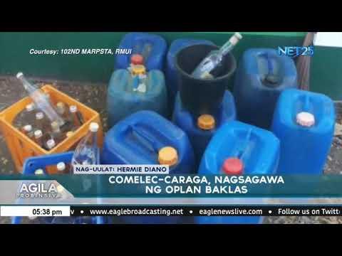 2 arestado sa iligal na pagbebenta ng gasolina sa Infanta, Pangasinan