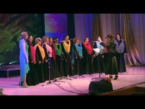 Народный ансамбль академического пения Вдохновение отметит двадцатилетие юбилейным концертом.